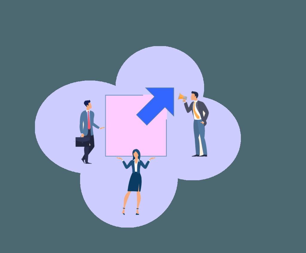 Разработка ссылочной стратегии