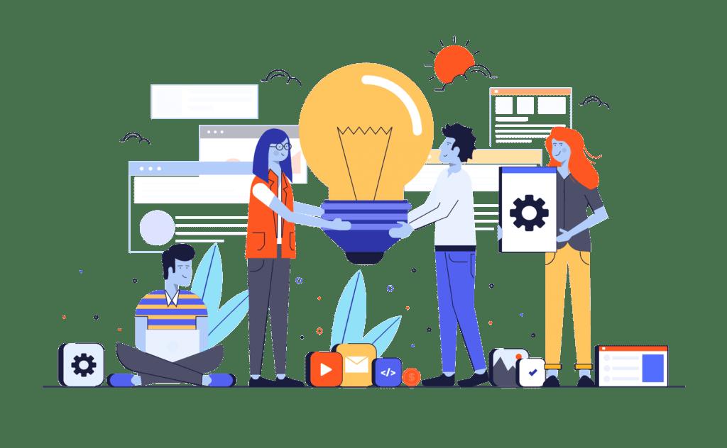 Веб - дизайн сайтов