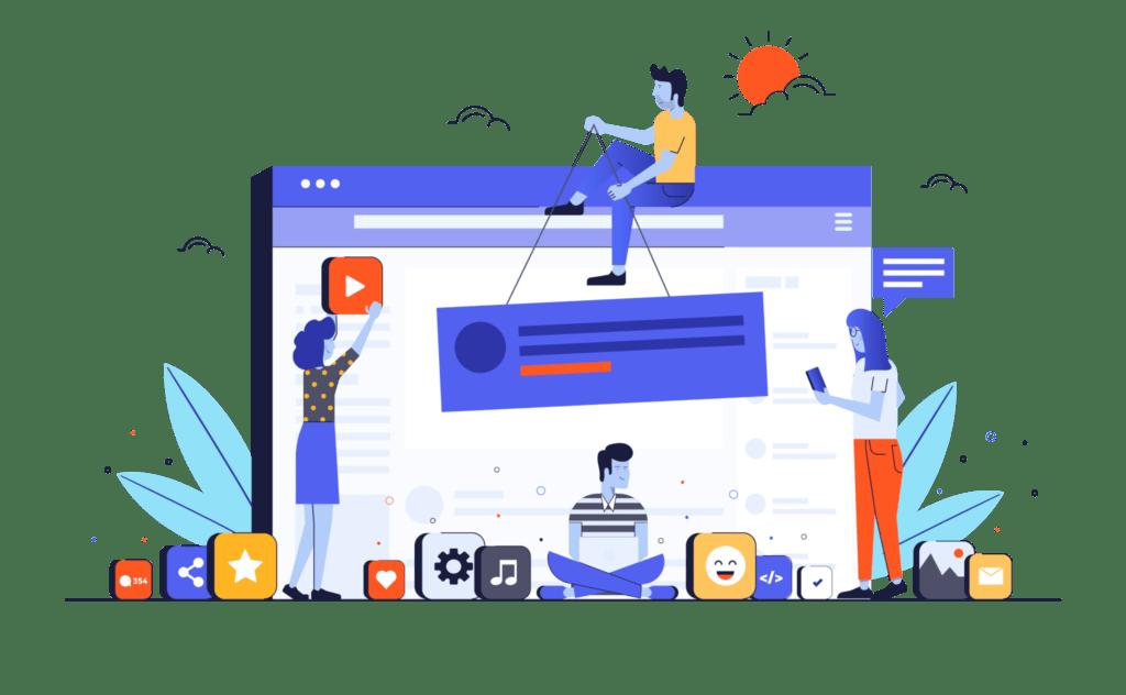 Веб дизайн примеры портфолио